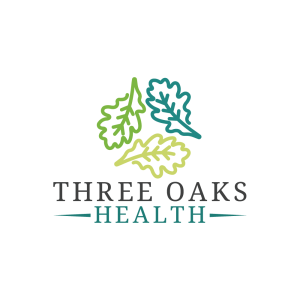 three oaks health logo