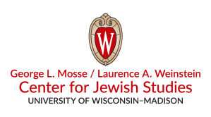 Mosse-Weinstein Center for Jewish Studies
