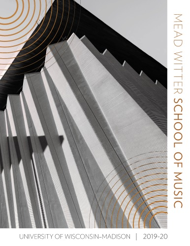 Strong Suit School of Music mailer October 2019